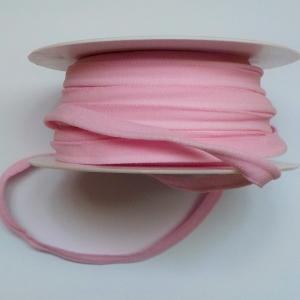 Paspel rosa elastisch