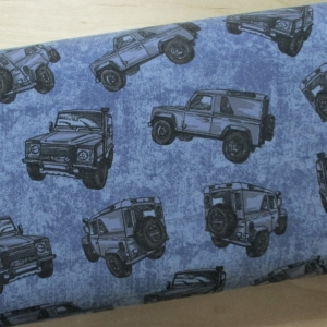 Sweat Jeep blau