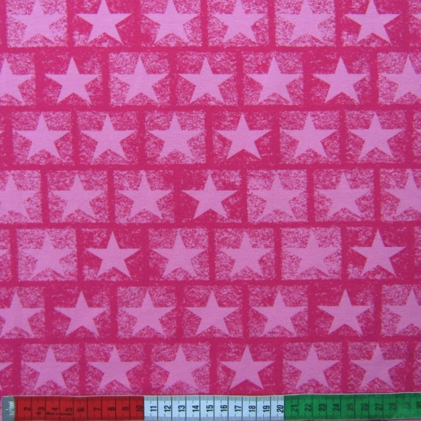 Sweat Brick Stars pink